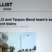 Thrillist Miami