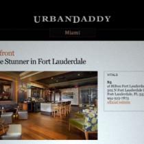 UrbanDaddy Miami