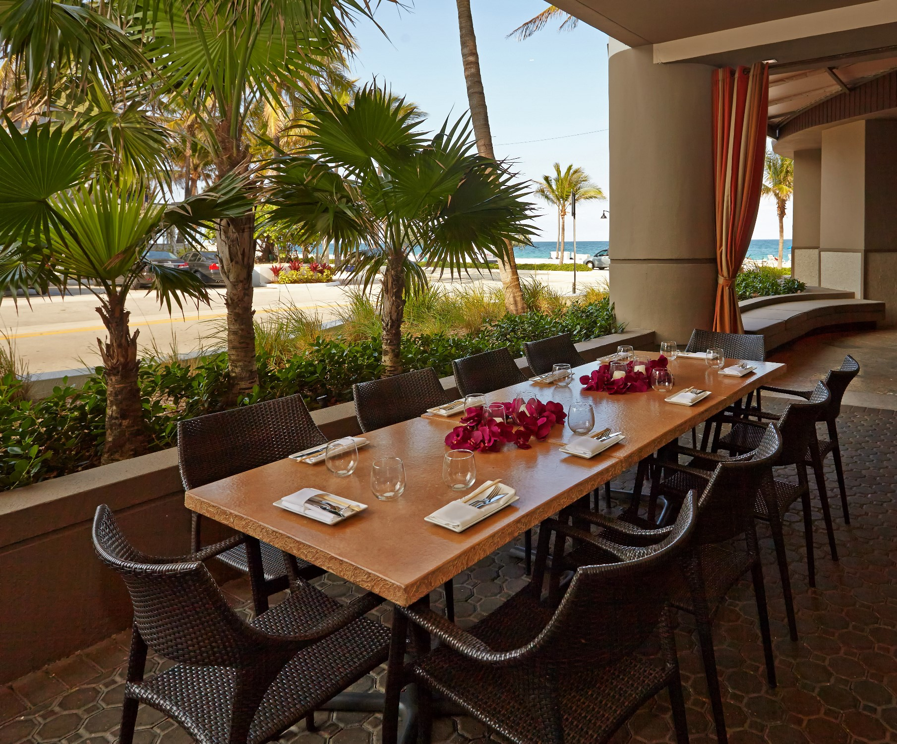 S3 Restaurant A New Wave Of Dining On Fort Lauderdale