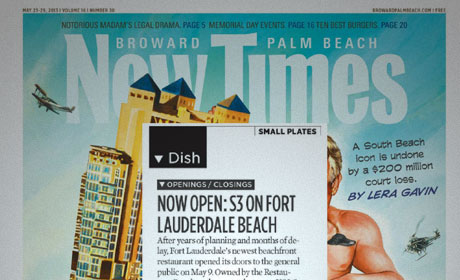Broward Palm Beach New Times